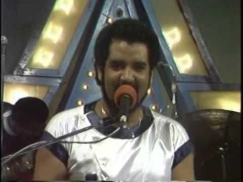 JERRY VARGAS (video 80's) - El Huevero - MERENGUE