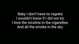 Elephant Kind - Oh Well (lyrics)