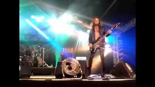 Grand Magus - Hammer Of The North @ Metal Méan Festival 2015
