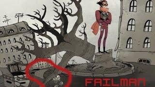 FailMan - Walkthrough