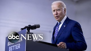 Biden faces backlash for comments about Black community