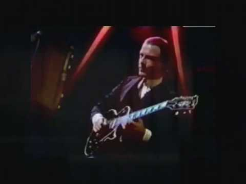 Video von Robert Fripp