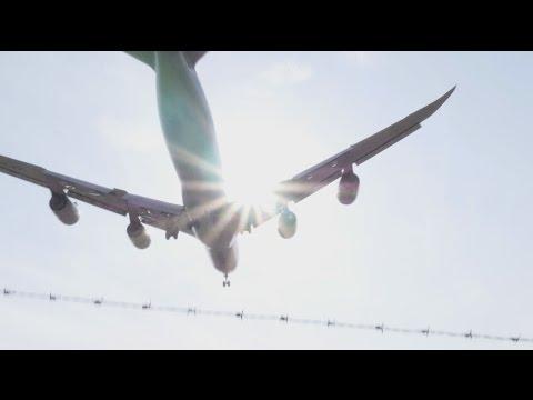 Cargolux Airlines International 787 KMQ 2017/03/04