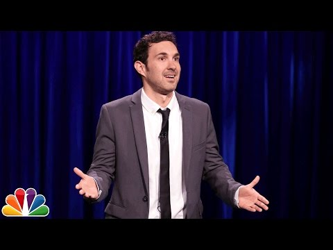 Download Youtube: Mark Normand Stand-Up