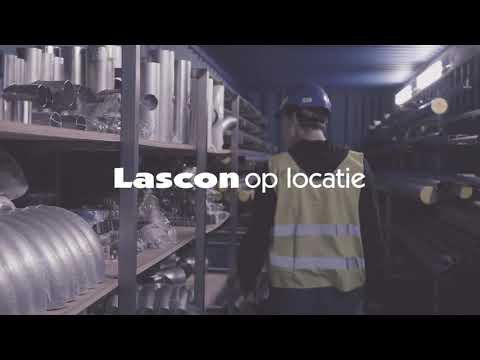 Lascon Heerenveen - Bedrijfsfilm