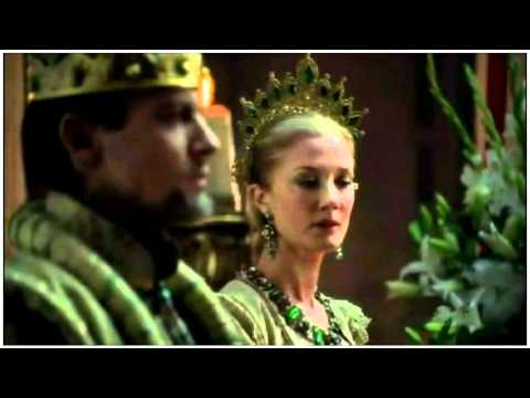 Joely Richardson  Catherine Parr
