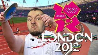 ZAWSZE NA CZELE | LONDON 2012 #28