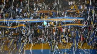 Gambar cover Bostero soy y Boca es la alegria de mi corazon - La 12 - Hinchada - Boca Juniors