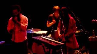 Holly Miranda - Slow Burn Treason live at the Bowery Ballroom, NYC [10/15]