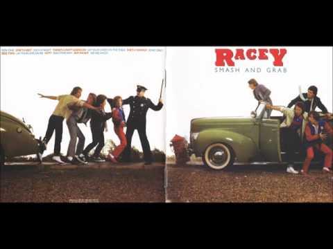 RACEY - 'Smash And Grab' FULL ALBUM  -original recordings-
