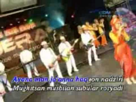 OM Sera Religi Sholatun Bisamil Mubin Anisa Rahma By Top koplo™  240p