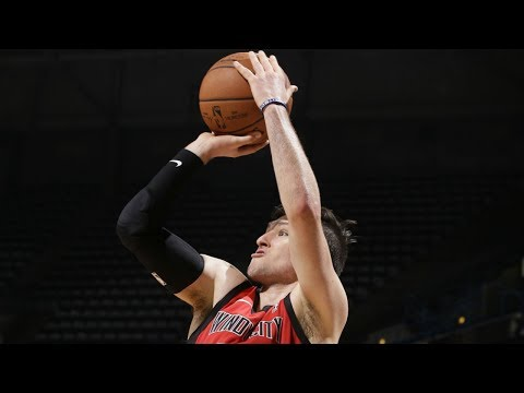 Bulls Two-Way player Ryan Arcidiacono goes for 24 points vs. Westchester