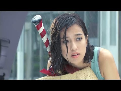 [MV] Love Around / Противоположности притягиваются / Zhen Ai Hei Bai Pie