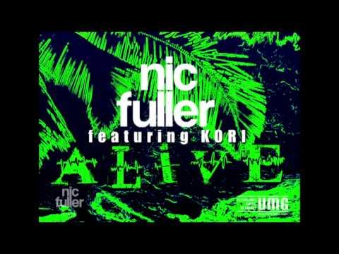 Alive ft  Kori (Radio Edit)