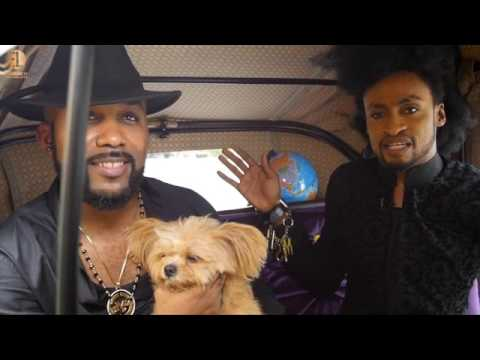 THE BOOT with BANKY W