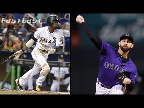 MLB.com FastCast: Gordon traded to Mariners - 12/7/17
