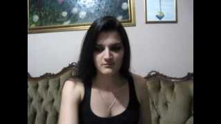 Kamelot - Ashes to Ashes (cover)