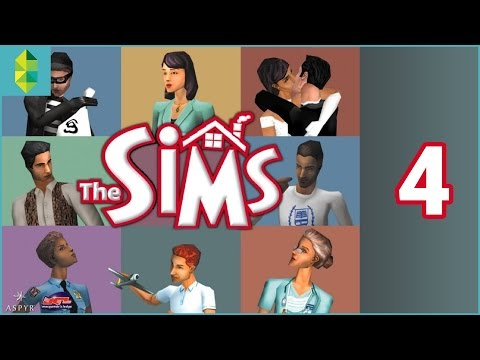 The Sims 1 - Part 4