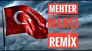 MEHTER MARŞI REMİX - TELEFON ZIL SESLERI 2018 🎵🎶