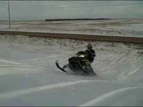 2006 Crossfire 700 w/ snowstuff rumble pack