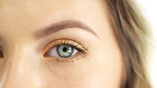 Golden Eyes for Spring | Naked Palette Thumbnail
