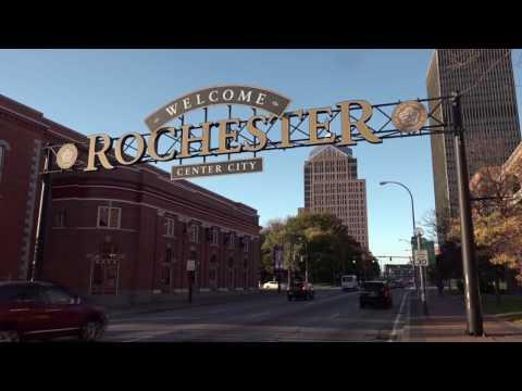 Geva Theatre Center: A Rochester Treasure