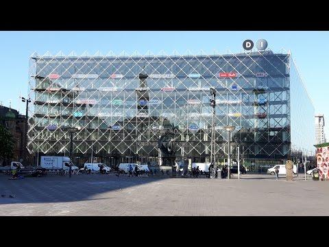 Video 02 13. maj 2016 Godmorgen København – Rådhuspladsen