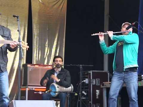 El Maachi Musique du Grand Maghreb - Raii - Musik aus Nordafrika - live@Berlin (1/3)