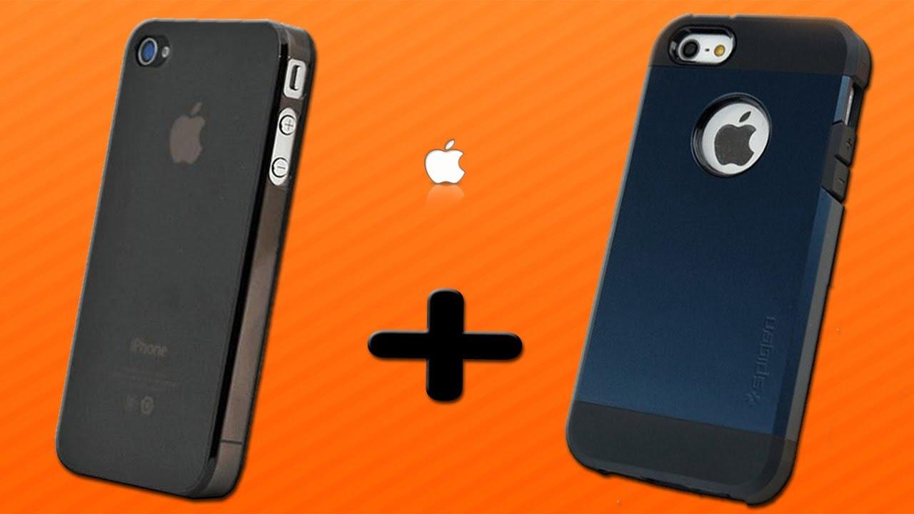 Посылка из Китая Светящееся яблоко для iPhone 4/4s / eBay .