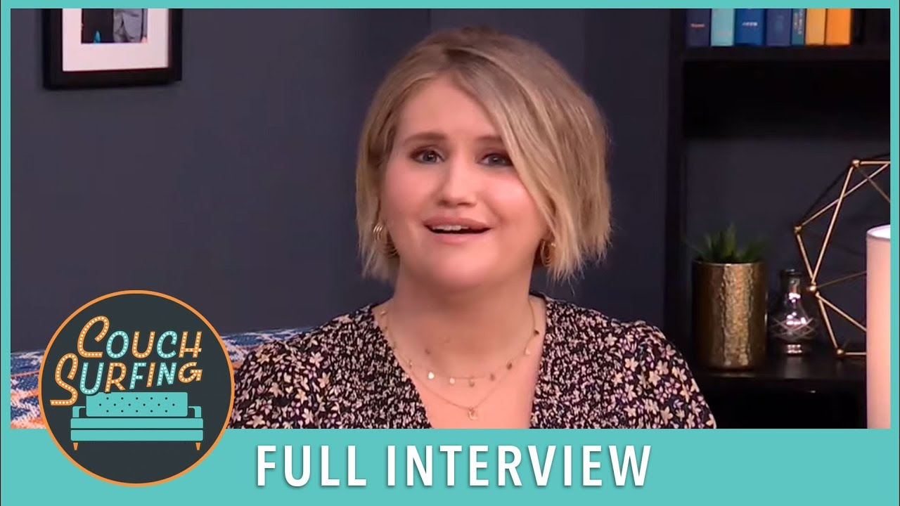 '22 Jump Street' Star Jillian Bell On 'Brittany Runs A Marathon' & More