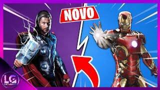 * AMAZING NEW SUPER HERO SKIN? | FORTNITE BATTLE ROYALE