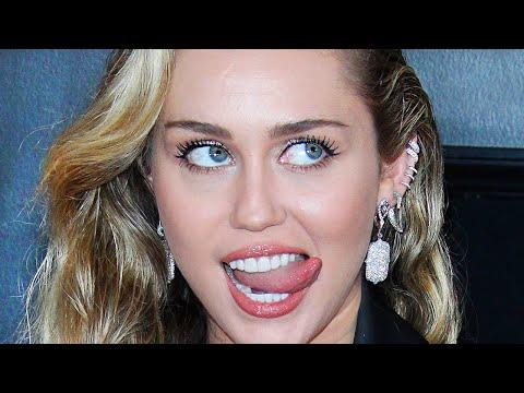 Miley Cyrus Reaction To Liam Hemsworth Divorce Filing