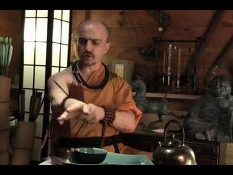 Ingresa en la prisión de Basauri el falso maestro shaolin