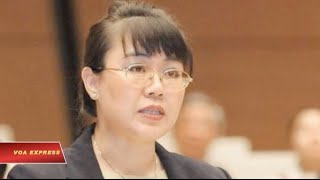 Bùng nổ tranh cãi về luật quốc tịch đối với đại biểu quốc hội Việt Nam