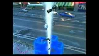 GTA 4 FIRE HYDRANT ROCKET INTO SPACE shorter version