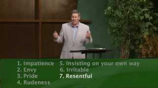 Cultivating Godly Sorrow | Sermon by Pastor Colin Smith on Psalm 51