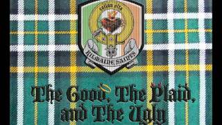Kilmaine Saints - Wearing of the Green