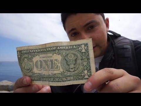 ESTO COMPRO CON 1 DOLAR EN CHILE