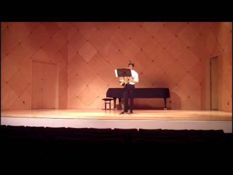 Marrowstone audition video