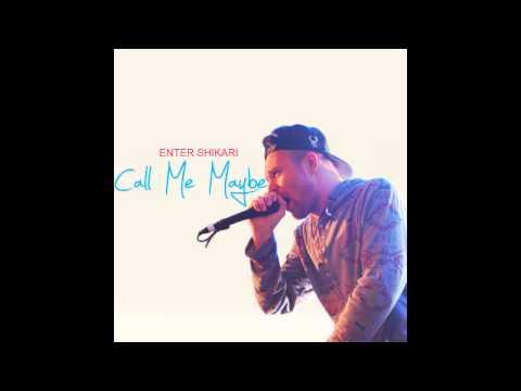Enter Shikari - Call Me Maybe (Cover + Download)