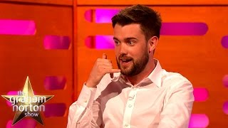 Jack Whitehall Gets Chauffeured Around By His Chicks - The Graham Norton Show
