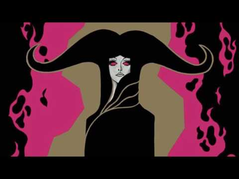 BELLADONNA OF SADNESS (哀しみのベラドンナ) - Andy Warhol