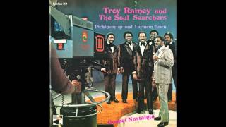 """By The Power Of God"" (Original)(1976) Troy Ramey & The Soul Searchers"
