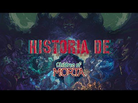 [Teorias sobre videojuegos] La historia de Children of Morta |