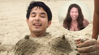 They Buried Me Alive in Caramoan