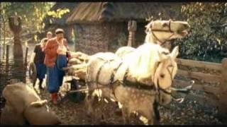 Anastasia Prikhodko in the musical 'Cossacks' (7)