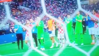(16)W杯サッカー、フランス優勝🏆18. 7月16 のコピー