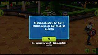 Video My Love   Đánh Zombie Nhận Quà May Mắn (Avatar Musik) download MP3, 3GP, MP4, WEBM, AVI, FLV September 2018