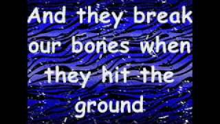 The Juggernauts by Zebrahead Lyrics