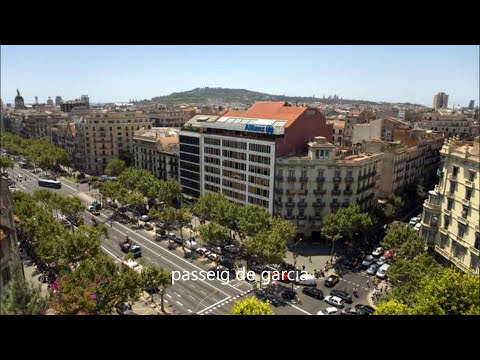 Barcelona -  2016 Guide Trips - Which Definitely Should Be Visited